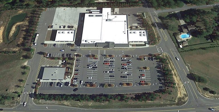 The Shoppes – For Lease, Whispering Pines, NC